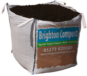 Bccc for Compost soil bags